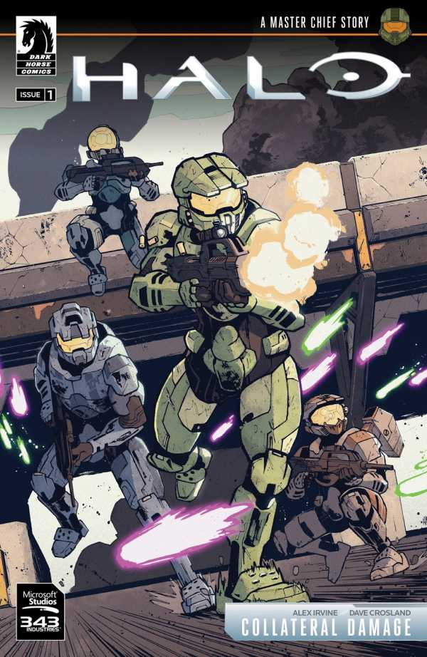 halo a master chief story