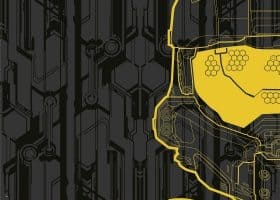 Halo Comics - Halo: Tales from Slipspace 1