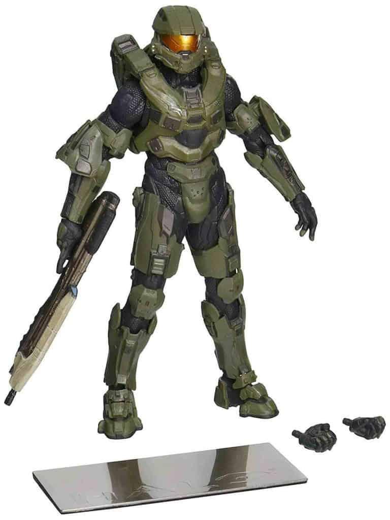 Halo Action Figures Kotobukiya ARTFX+ Halo: Master Chief