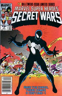 Seen Spider-Man 3? 1