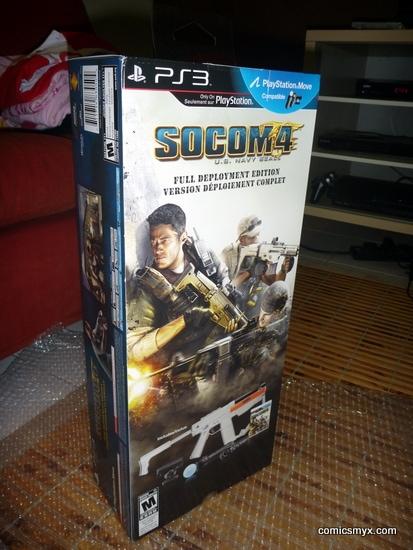 socom 4 box
