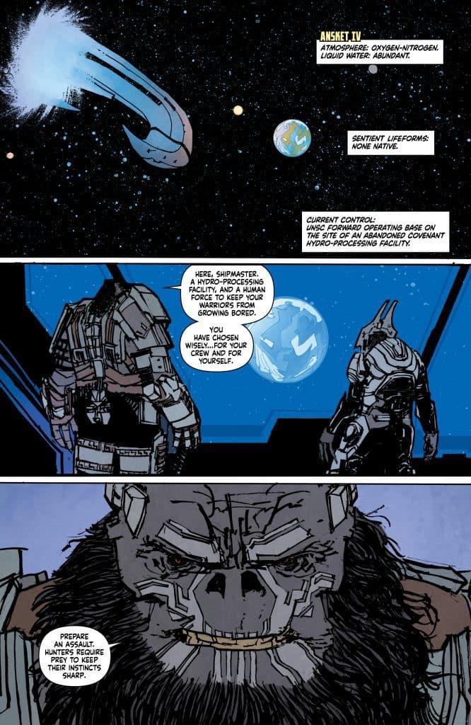 Halo: Rise of Atriox 1