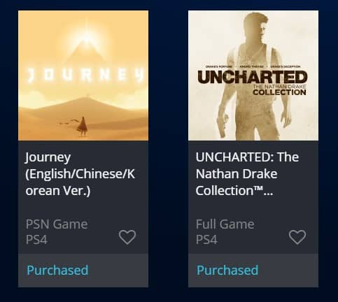 free games playstation store